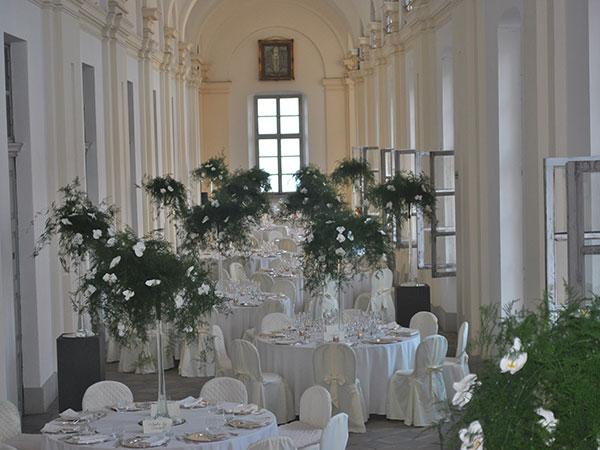 I menù bimbi per il ricevimento di nozze vengono proposti a prezzi speciali da Il Ristoro del Priore