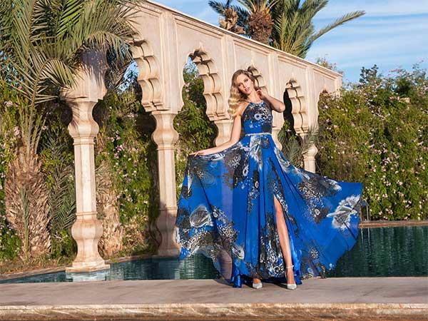 Approfittate del promozionale 5% di sconto sugli abiti da cerimonia presso l'Atelier Glamour