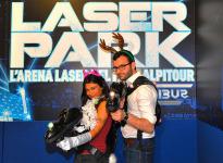 ' .  addslashes(Laser Park Torino - Pala Alpitour) . '