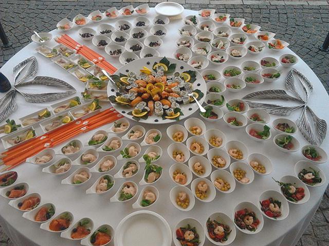 L\'Ultimo Borgo è ancora più conveniente in settimana o fuori stagione con menù a partire da 70 euro