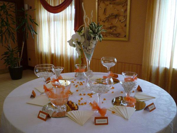 Il ristorante Lo Scoiattolo propone i menù di nozze feriali e fuori stagione a un prezzo speciale