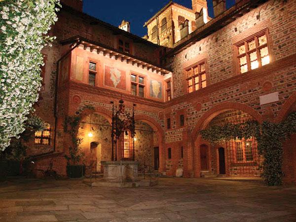Sconti per i matrimoni infrasettimanali e fuori stagione celebrati al ristorante Castello di Pavone