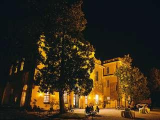 Scegliendo il Castello di San Giorgio potrete usufruire del 10% di sconto sull'affitto della location