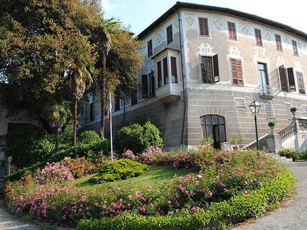 Castello Benso