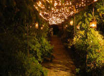 ' .  addslashes(I Giardini del Meisino) . '