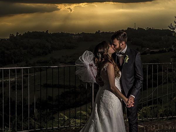 One Day Photography omaggia gli sposi che gli affidano il servizio fotografico con singolari regali