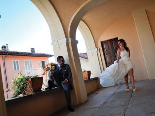10% di sconto per le coppie che scelgono il servizio fotografico delle nozze da Reporter Foto e Video