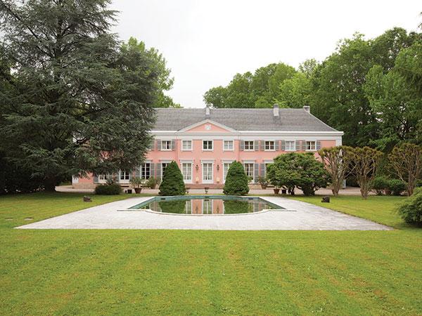 Suite padronale in omaggio per gli sposi che prenotano la location Villa La Femara