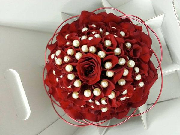 Scoprite le speciali promozioni de La Rosa Blu riservate agli addobbi per il vostro matrimonio
