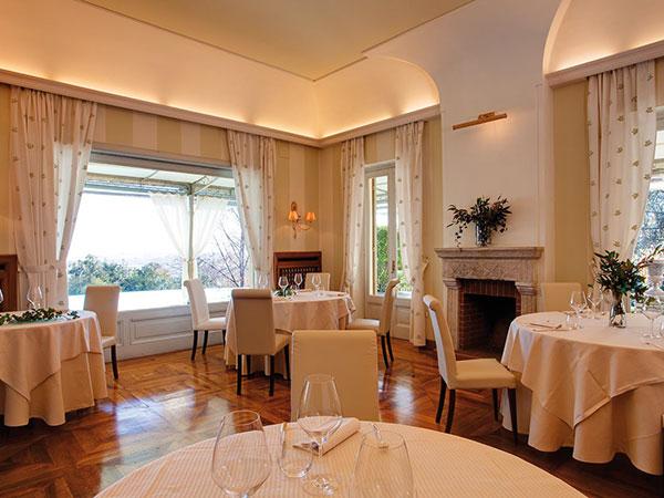 Suite in omaggio per gli sposi che prenotano il ricevimento al ristorante L'Ostu di Baloss