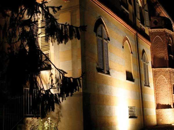 Il ristorante La Torre regala la degustazione del menù e la suite per la prima notte di nozze