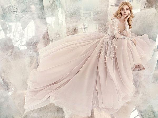 Scegliere l\'abito da sposa da Bili Atelier è ancora più conveniente grazie al 5% di sconto