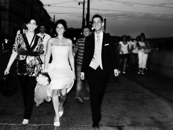 Scoprite tutti i servizi online per il vostro matrimonio dello studio fotografico Ideal Foto