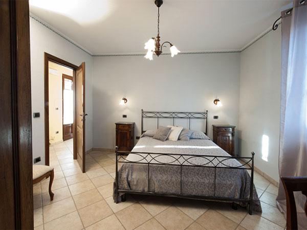 Il ristorante Casa Bardacchino regala a tutti gli sposi la suite per la prima notte di nozze