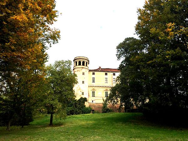 Speciale 15% di sconto sull'affitto della location Castello di Montà per il matrimonio