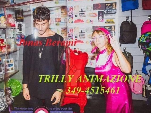 Trilly Animazione