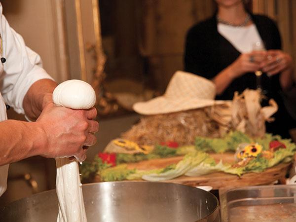 Il Briccone sconta del cospicuo 5% i servizi catering effettuati in occasione dei matrimoni
