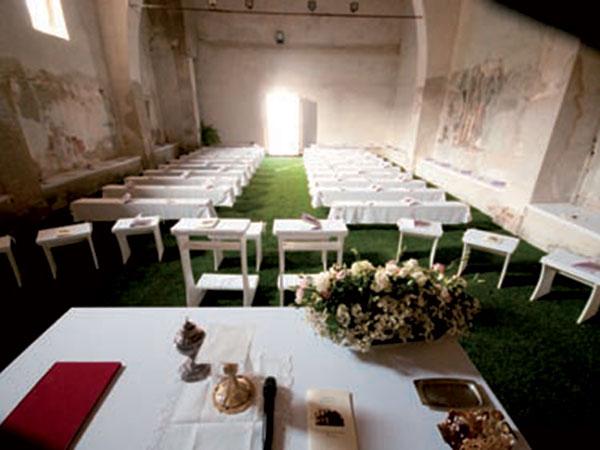Scoprite il conveniente 10% di sconto sui servizi per le nozze di Sempre Sempre Wedding Planner