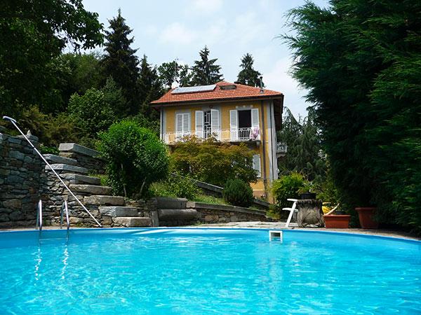 L\'affitto della location Villargenta per i matrimoni celebrati nei giorni feriali parte da 1000 euro
