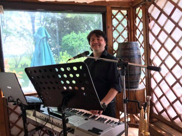 Paolo - Musica per Matrimonio