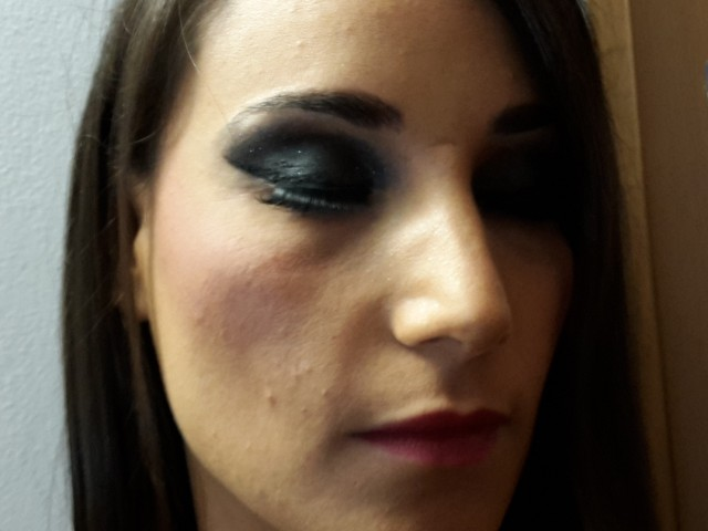 Francesca Rocca Makeup Artist