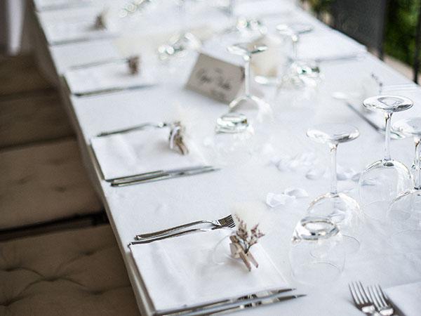 Coccolate i vostri ospiti più piccoli con i menù a loro dedicati dell\'Agriturismo al Colle