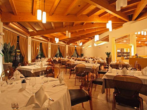 Grand Hotel Forlì - Ristorante 3 Corti