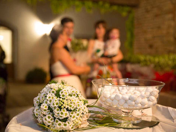 I Corsi Catering