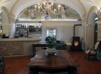 Villa Bisbini