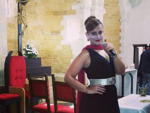 Gianna Cantante Soprano
