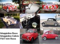 ' .  addslashes(Maggiolino Cabrio Auto Matrimonio Sposi) . '