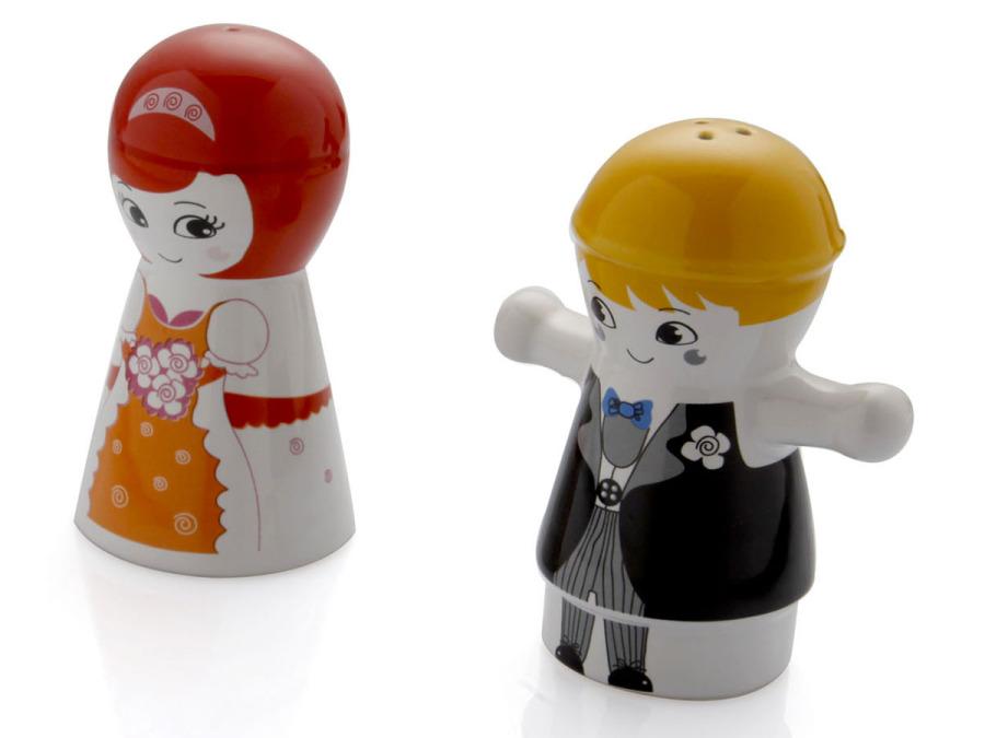Vorresti delle bomboniere del matrimonio utili in cucina? Oggetti utili e raffinati che si usano tutti i giorni