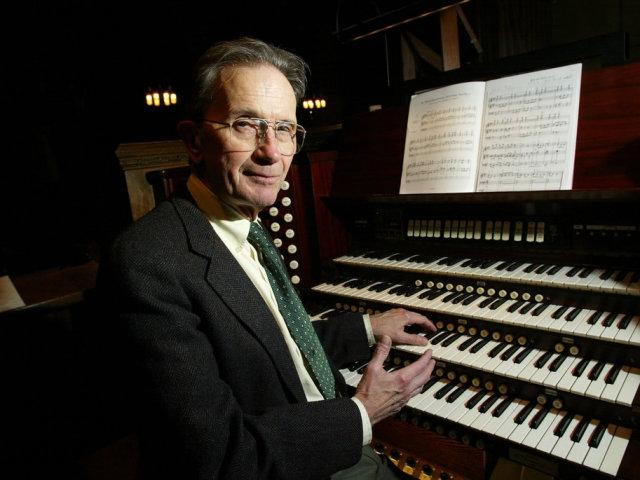 Organista Liturgico