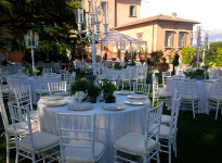 ' .  addslashes(Les Chef Blanc Wedding Planner e Ricevimenti) . '