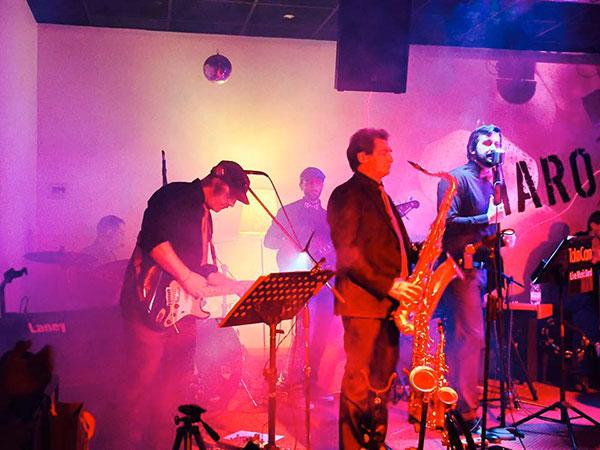 Take Care Band offre uno sconto del 30% sull\'intrattenimento musicale delle nozze per tutti gli sposi da Ottobre ad Aprile