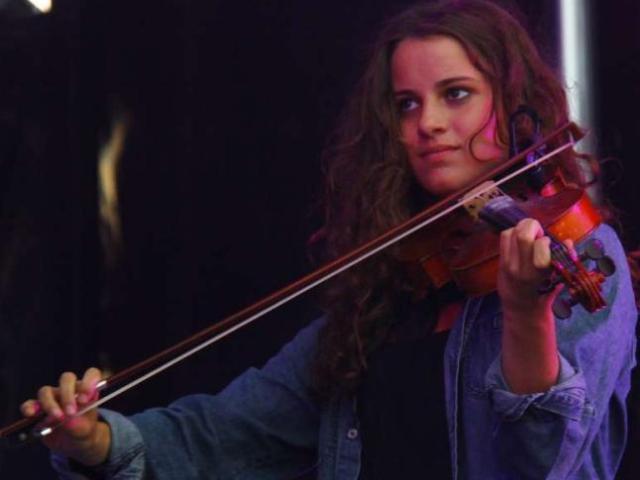 Violinista Torino