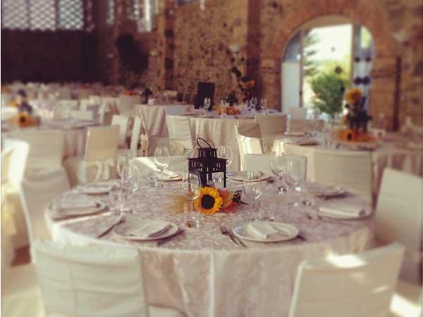 Il ristorante Corte di Giarola omaggia i novelli sposi con la suite per la prima notte di nozze