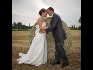 Approfittate del 5% di sconto sul servizio fotografico per le nozze dello studio Foto Impressioni