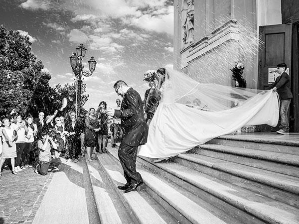 Scoprite la promozione sul servizio fotografico per le nozze dello studio Foto Impressioni