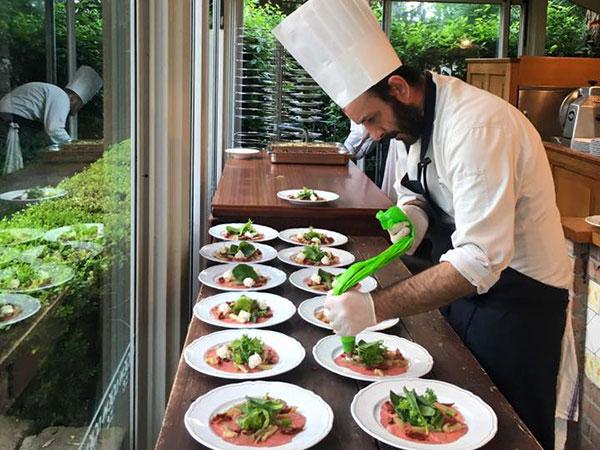 I Girasoli Catering