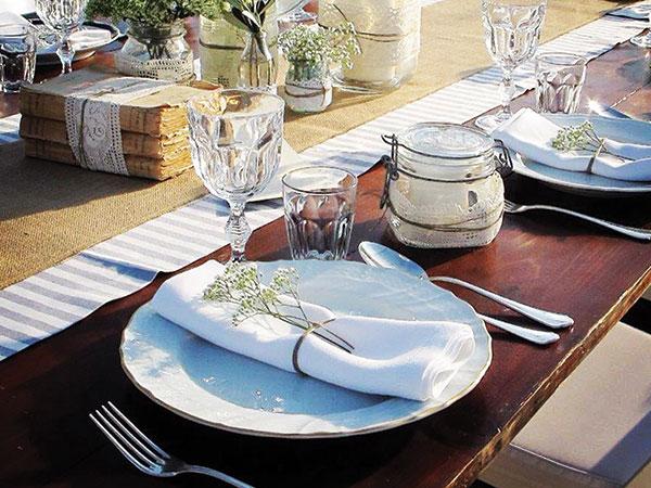 Il menù bambini è gratis fino ai 10 per gli sposi che scelgono il catering I Love My Kitchen