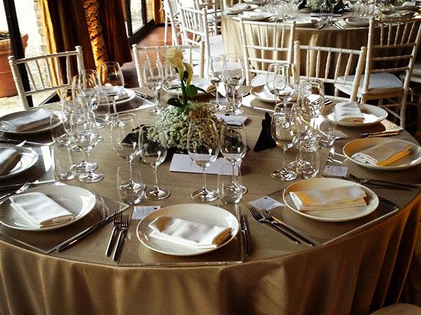 Scegliendo il catering per matrimoni I Love My Kitchen il carretto dei gelati è in omaggio