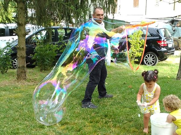 Scoprite tutte le offerte di Punto Colore sull\'intrattenimento dei bambini al ricevimento di nozze