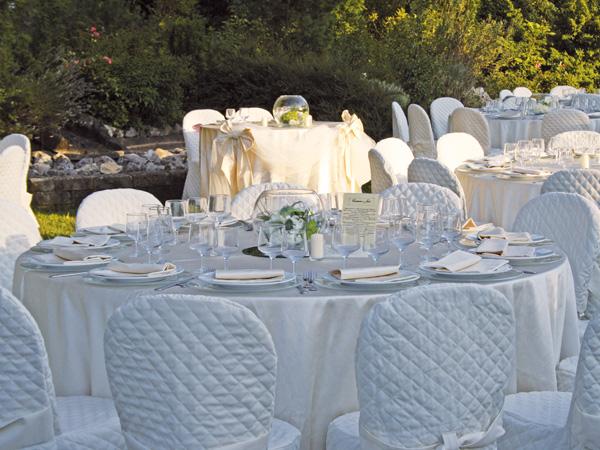 Sconto per matrimoni infrasettimanali e nel periodo invernale celebrati alle Scuderie de l'Antinoro