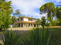 ' .  addslashes(La Casa nel Bosco) . '