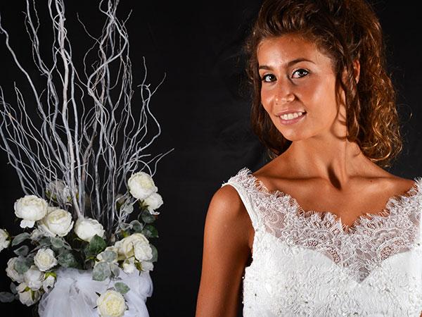 Scegliendo l\'abito dei sogni presso la Boutique della Sposa potrete usufruire del 20% di sconto