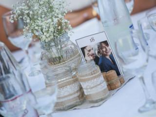 Il 10% di sconto attende gli sposi che commissionano Da Paolo per il catering per il matrimonio