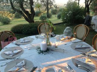 3% di sconto per gli sposi che scelgono la location Villa le Rondini per celebrare il proprio sì