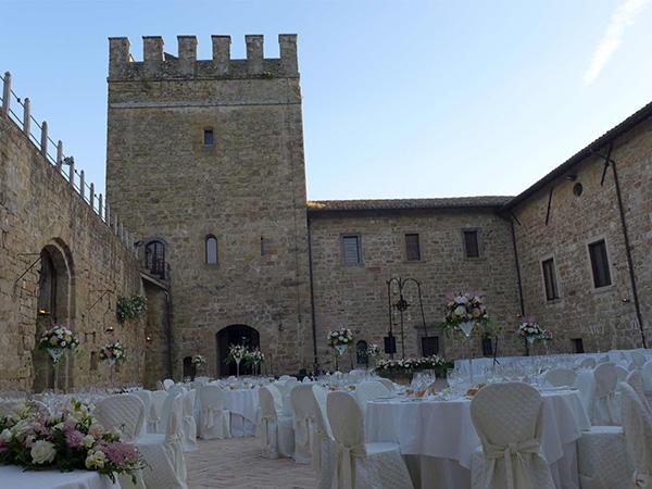 Castello di Rocca d\'Ajello