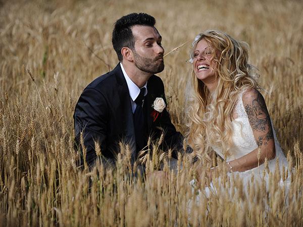Il vantaggioso 10% di sconto attende gli sposi che commissionano DVD Video Service per le nozze